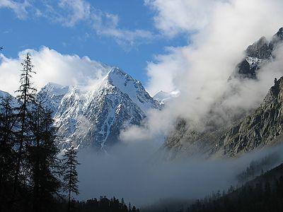 Алтай 2006
