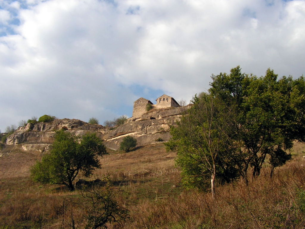 Чуфут-Кале