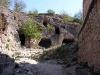 Пещеры в Чуфут-Кале