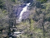 Водопад Гадельша (Ибрагимовский) под Сибаем