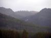 Водопад виден с расстояния 3 км