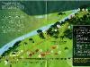 Карта заповедника Шульган-Таш