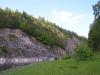 Заповедник Шульган-Таш скалы реки Белой