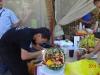 мастер-класс резьба по арбузу