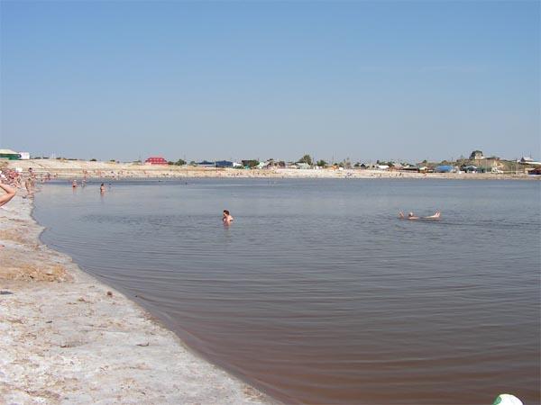 Сайт посвященный городу Соль-Илецк.  Тут вся информация о ценах, жилье, курорте, озерах и о.