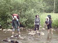 Башкирия. Южный Урал, 1999
