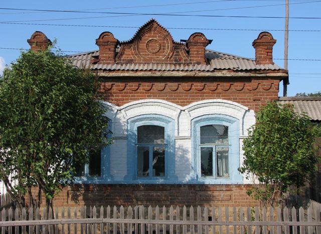 Губернское. Челябинская область