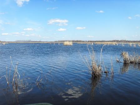 Озеро Узункуль