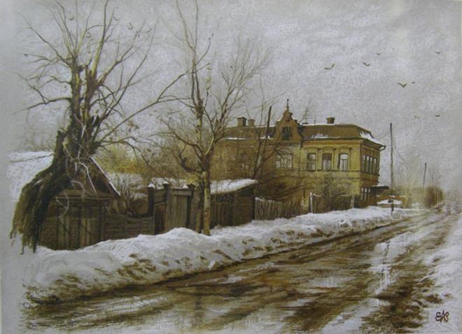 Алексей Ефремов, Поплыли, 2009