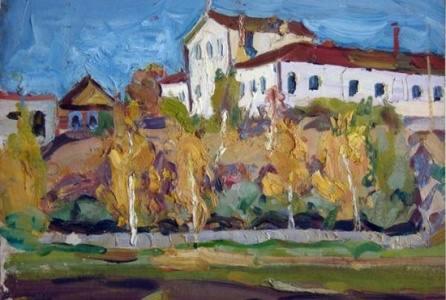 нижнетагильский музей изобразительных искусств: