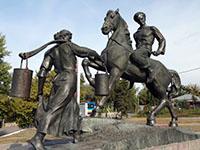 Станица Вёшинская