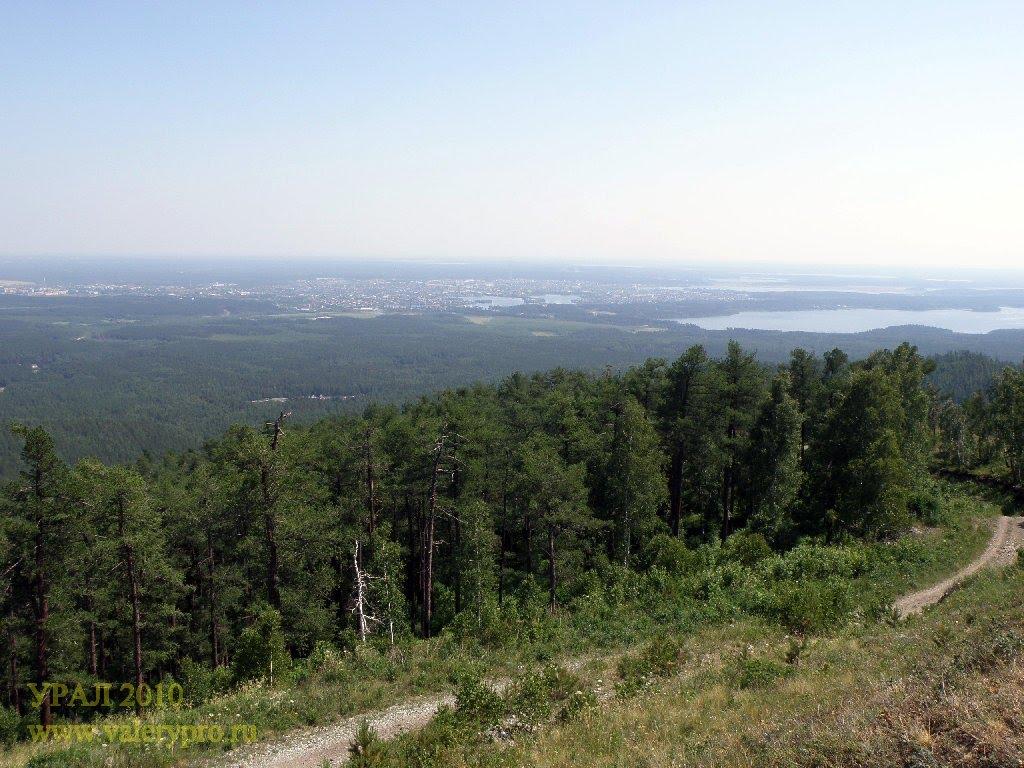 Гора Егоза
