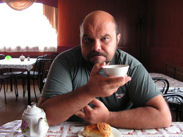 Хан чай Алтай