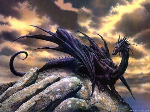 Крылья дракона или Чёртов мост