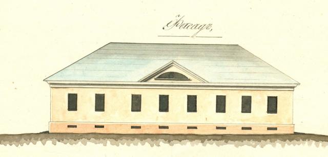 Нязепетровском заводе
