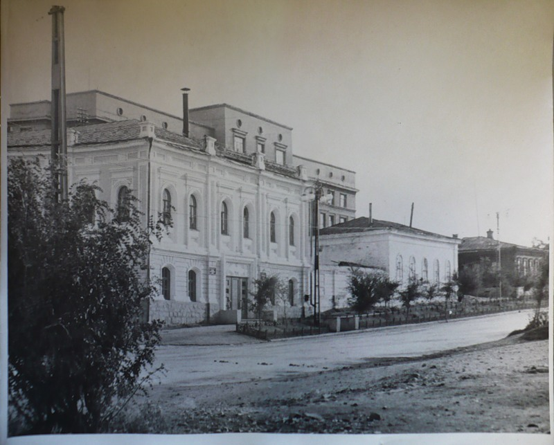 Фото после 1963 года