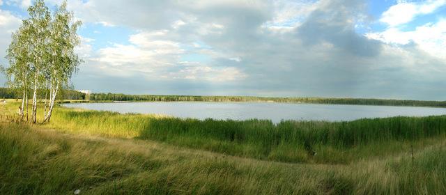 Озеро Чокарево