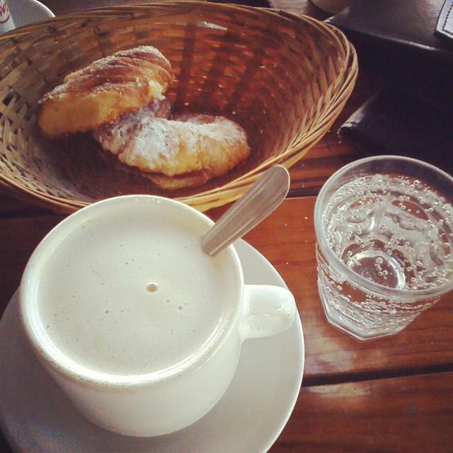 Café Lagrima