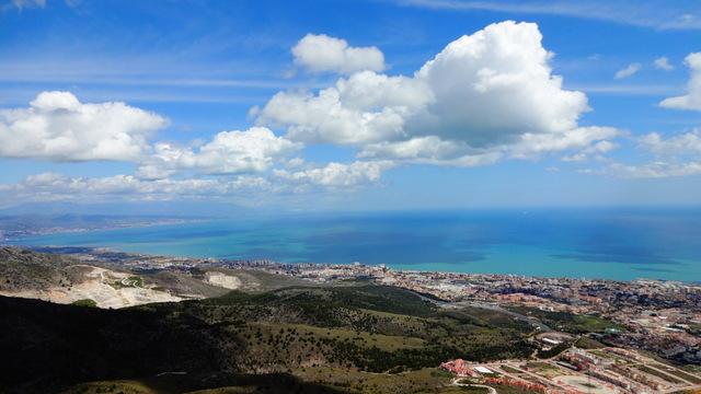 Весна в Андалусии
