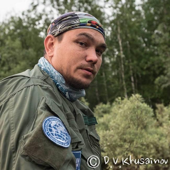 Данил Хусаинов