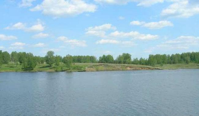 Озеро Угловое