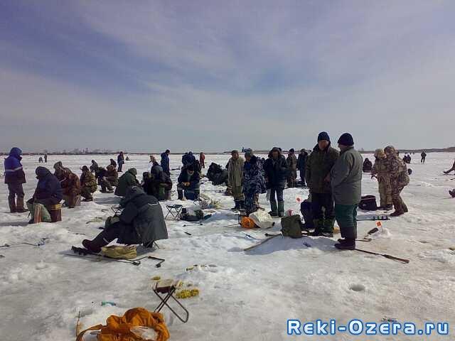 Озеро Филиппово