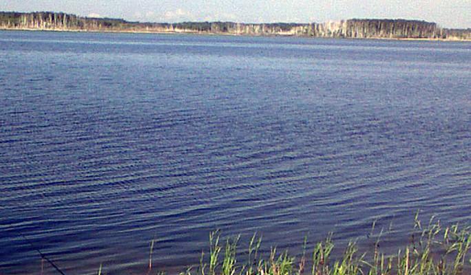 Озеро Индисяк