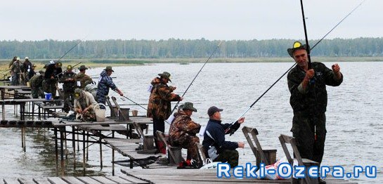 Озеро Такташинское
