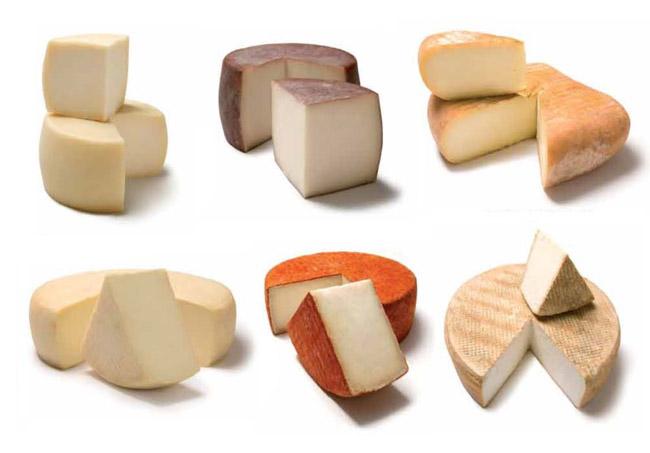 Мурсийский сыр