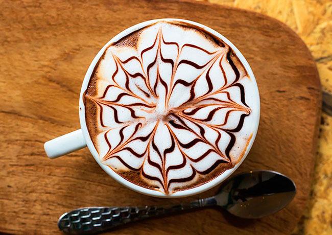 В Праге фестиваль кофе