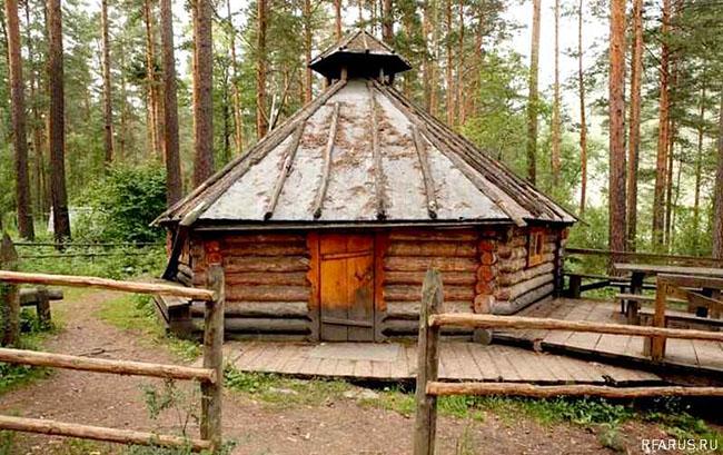 Алтайский аил