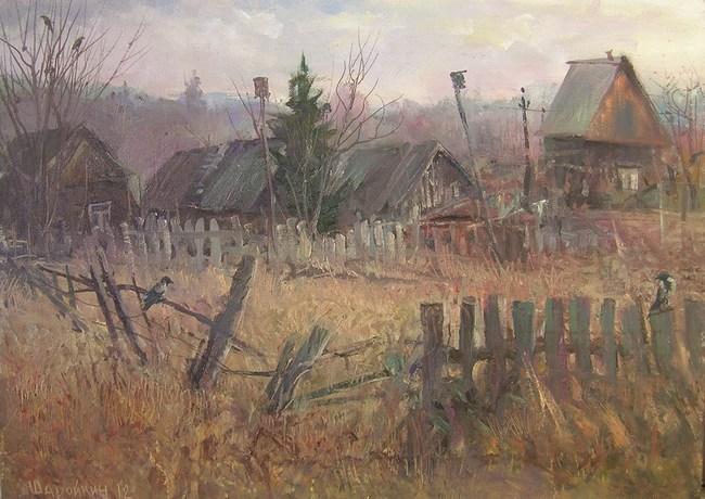 Геннадий Шаройкин