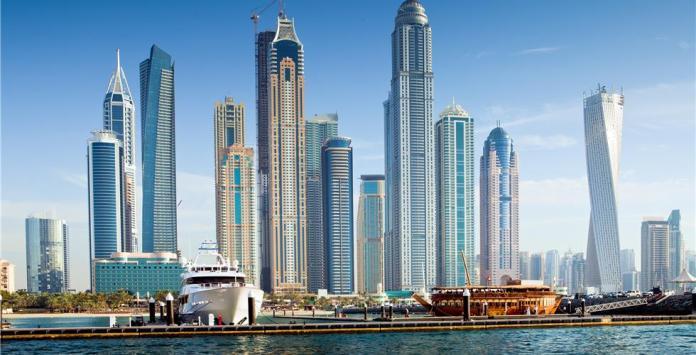 Главные достопримечательности Дубая