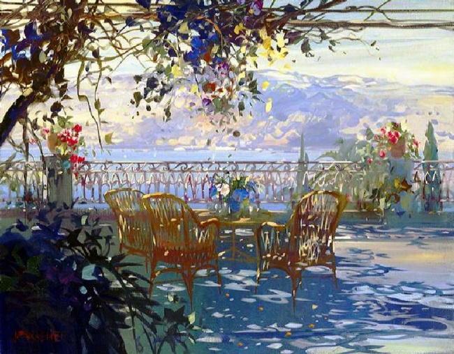 Laurent Parcelier