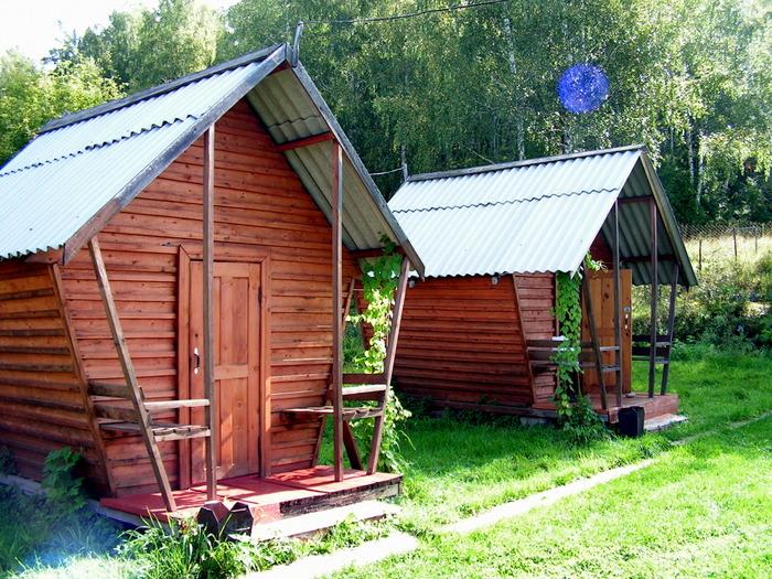 Село Рыбалка