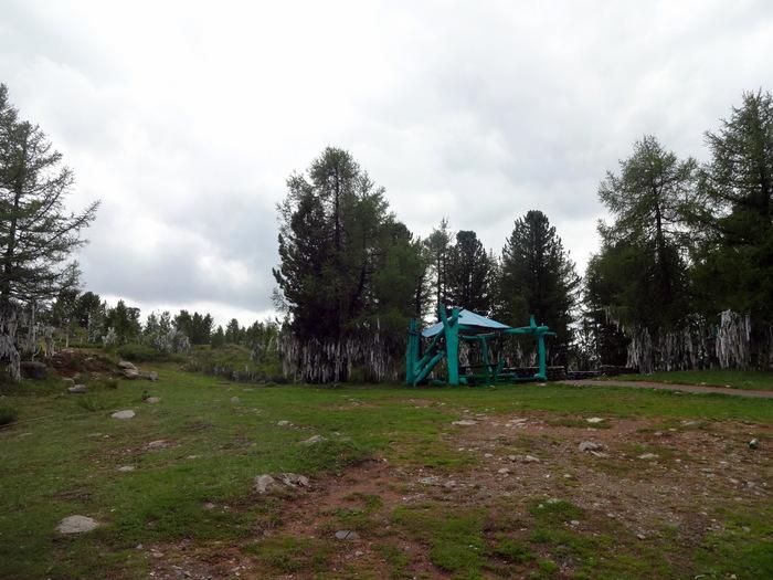 Улаганские озера