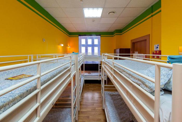 hostel-m1