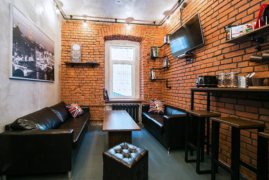 hostel-m3