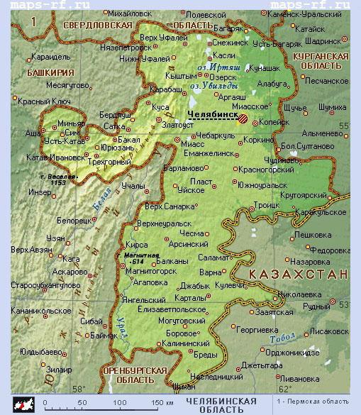 karta-chelyabinskoy-oblasti